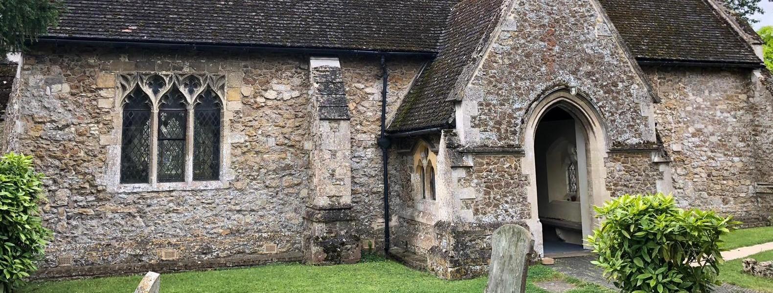 Little Thetford Church